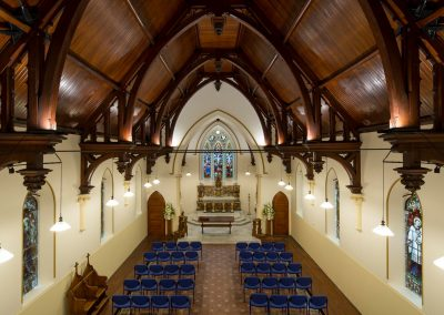 Wedding Aisle Christchurch